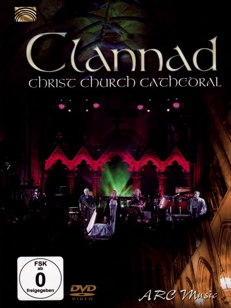 christchurchcathedral dvd